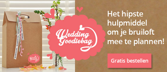 Wedding Goodiebag