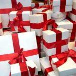 Huwelijkscadeau's…wat zijn de mogelijkheden?