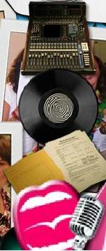 Maak je eigen single, www.geluidsstudio.com