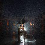 Regen op je bruiloft: Wat dan?