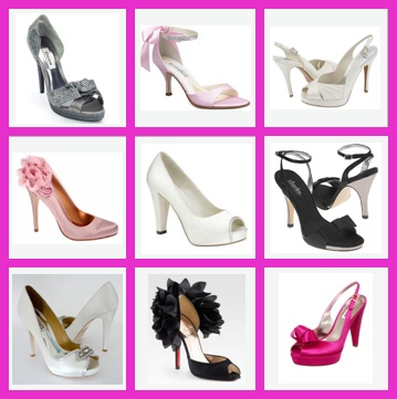 This shoes are made for you!