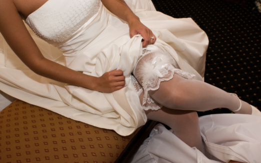 bruid-lingerie