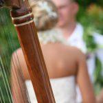 Muziek Tijdens De Trouwceremonie