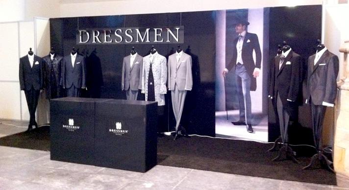 dressmen