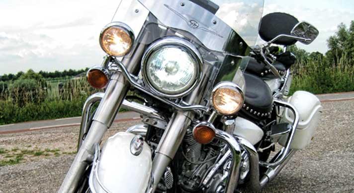trouwmotor