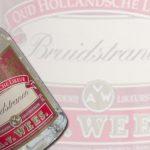 Leuke oudhollandse traditie: Bruidstranen