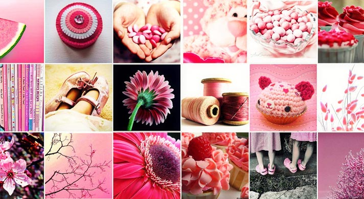 roze-thema