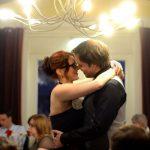 Trouwreportage van Annemiek en Maarten door Traci White Weddings