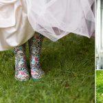 Regen op je trouwdag