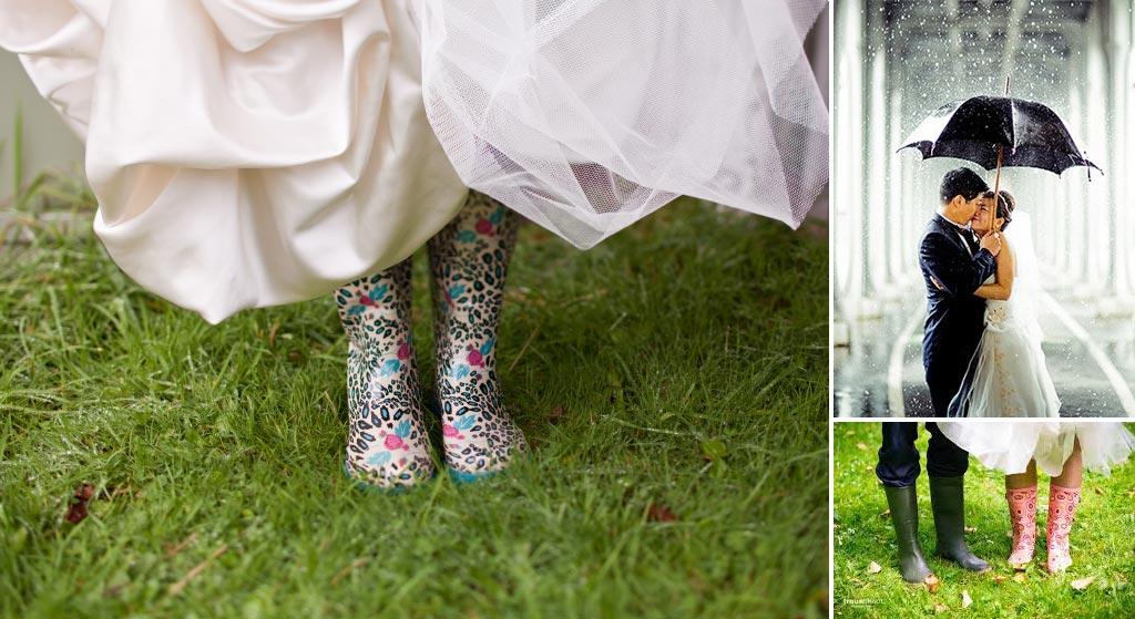 bruid-kaplaarzen-regen