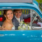 Bruidsreportage van Josien en Frits