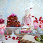 Sweet Table op je bruiloft… genieten met al je smaakpapillen
