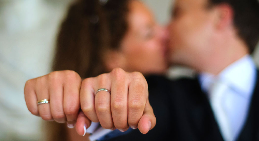 bruidspaar-trouwringen