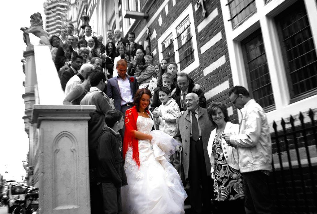 pas-getrouwd-bruidspaar