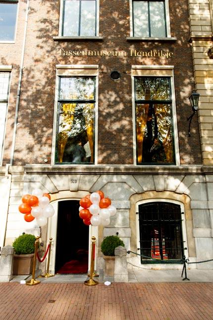 trouwlocatie amsterdam tassenmuseum (01)