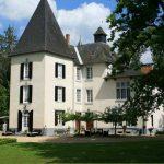 Trouwen met alle franje op château La Fragne