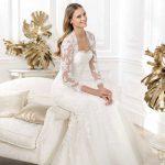 Shoppen voor je bruidsjurk, de 10 geboden…..