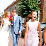 Wie worden jouw bruidsmeisjes en bruidsjonkertjes?
