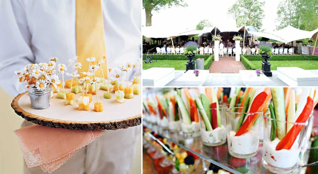 our Choice Catering & Events