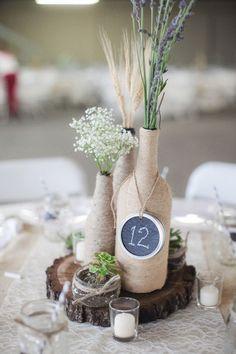 feestelijk gedekte tafel