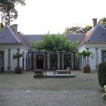 Landgoed Groenendaal Entree