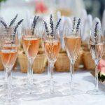Bubbels op je bruiloft