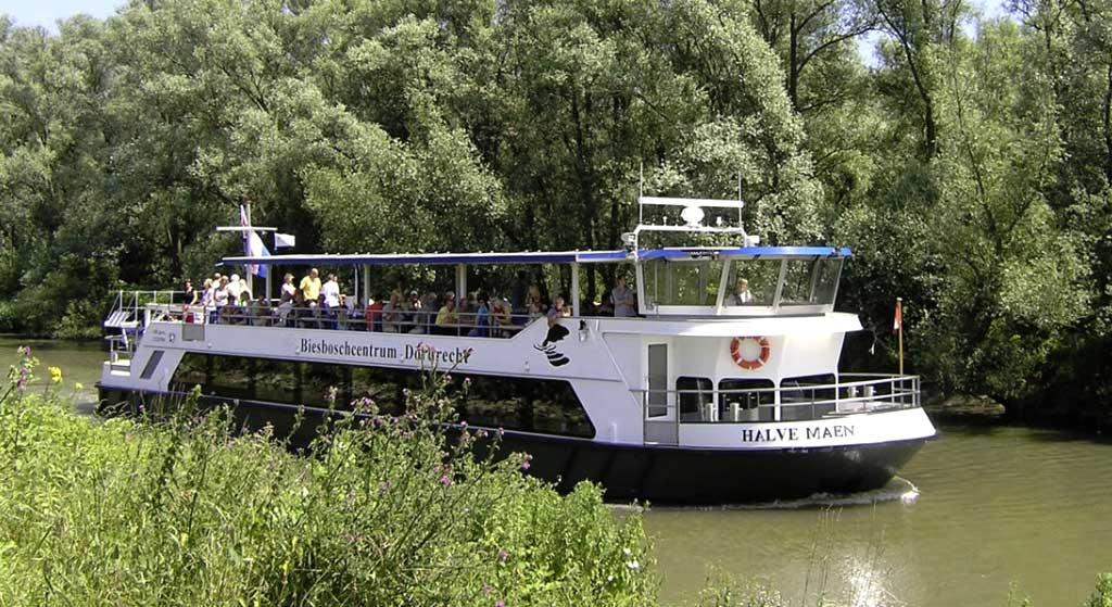 De Halve Maen Biesbosch