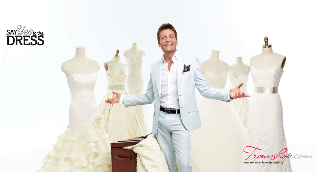 Say Yes To The Dress Event Randy Fenoli