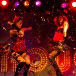 De heupen én de lachspieren los tijdens een workshop Burlesque dansen