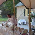 Landelijk trouwen op landgoed Ulvenhart