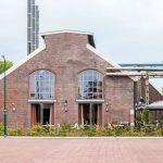 Centraal Ketelhuis Amersfoort: trouwen in een industrieel monument