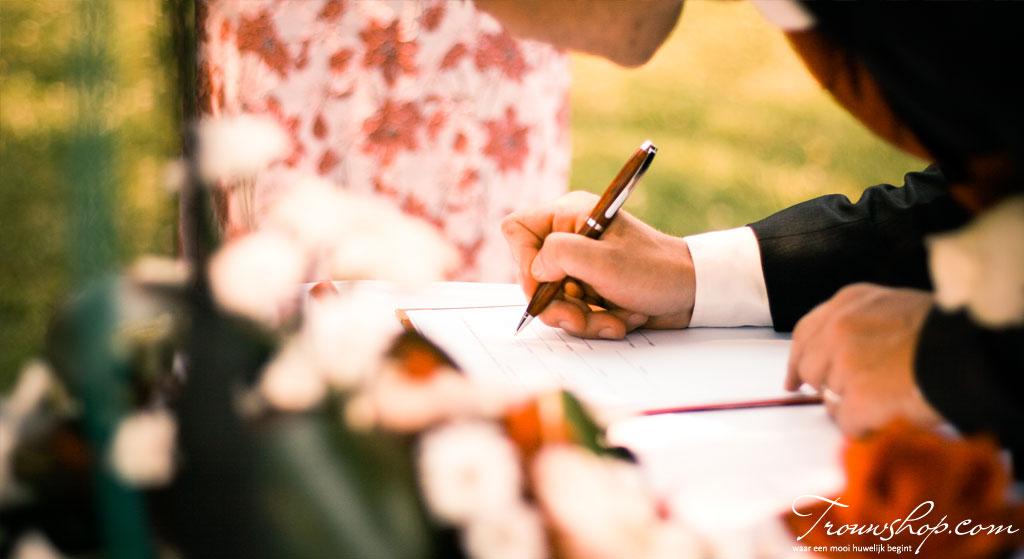 handtekening-bruidegom