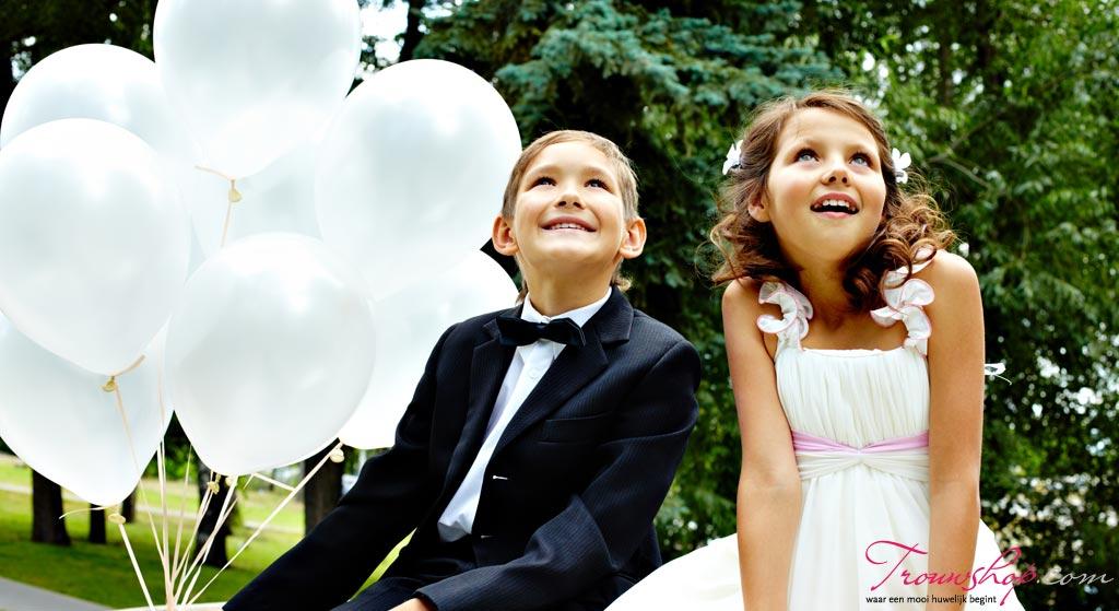 jongen-meisje-bruiloft