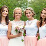 Bruidsmeisjes: Wat is hun rol en hoe ga je met ze om?