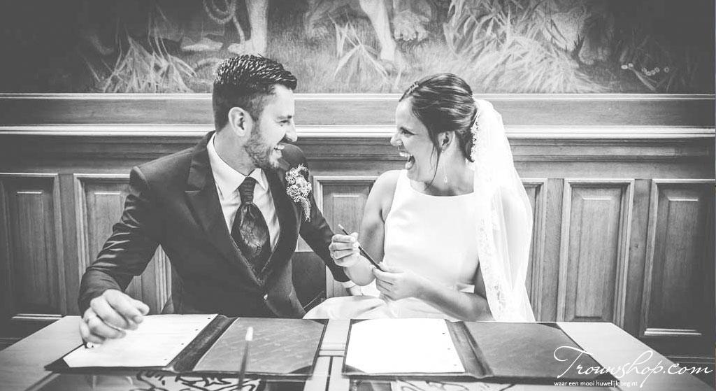 Getuige Op Een Huwelijk Wat Nu Trouwshop Com