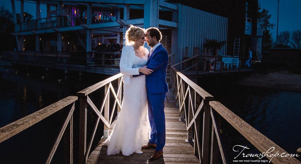 bruidshoek-leiden-bruidspaar