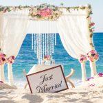 Huwelijksreis met Trouwshop Vakantiemanager