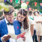 Trends voor de bruidegom in 2018