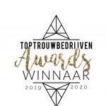 YAY! ROZENHOF TROUWRINGEN wint landelijk award!