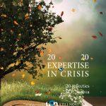 EXPERTISE IN CRISIS:  Soms weten wij het niet meer