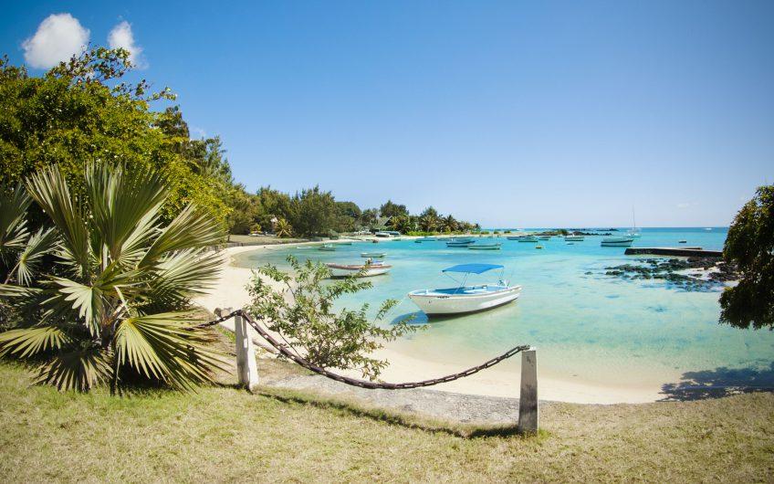 Mauritius-Indische-Oceaan
