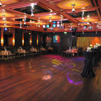 Party Place Gast