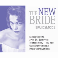 The New Bride Bruidsmode