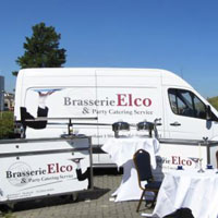 Elco Party Catering Service