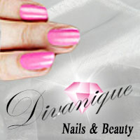 Divanique nails & beauty