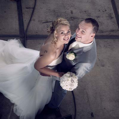 Picture Your Wedding - Fotografie & Vormgeving