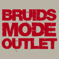 Bruidsmode outlet