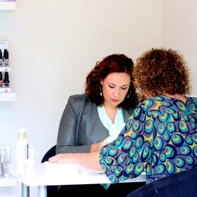 Nail- & Beautysalon Mooi by Denise