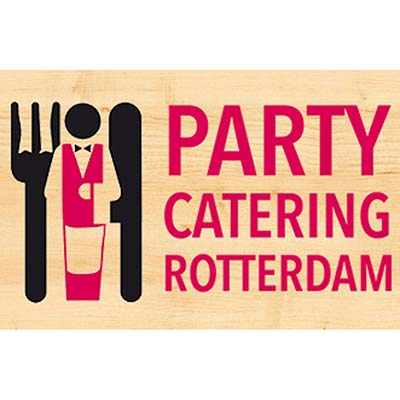 Party Catering Rotterdam