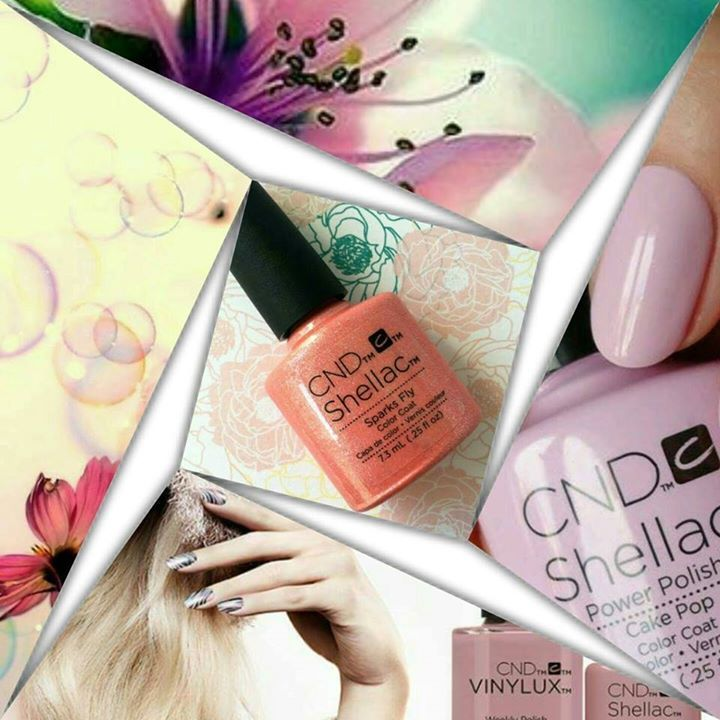 Sunfashion Nagelstudio Zonnestudio